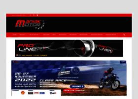 maniakmotor.com