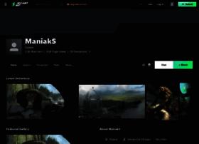 maniaks.deviantart.com