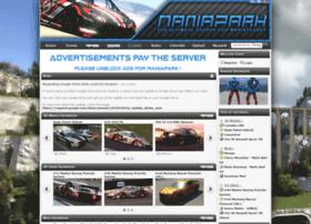 maniapark.com