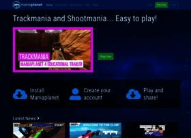 maniaplanet.com
