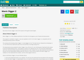 manic-digger-2.soft112.com