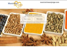 maniceriasanjorge.com