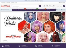 manicpanicturkiye.com