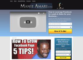 manieamari.com