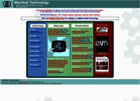 manifest-tech.com