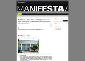manifesta7.wordpress.com
