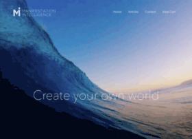 manifestationintelligence.com