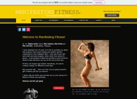 manifestingfitness.com