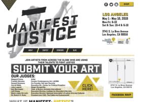 manifestjustice.corpta.com