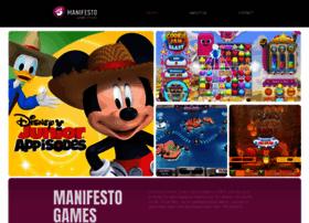 manifestogames.com