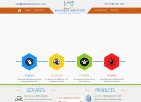 manifestsolution.com