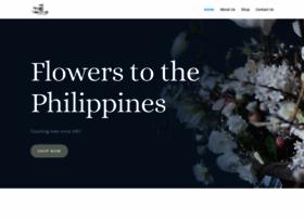manilaflowershop.com