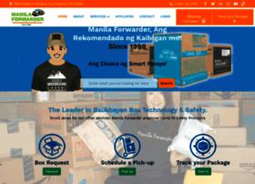 manilaforwarder.com