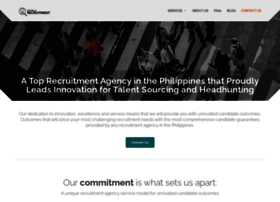 manilarecruitment.com
