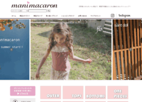 manimacaron.com