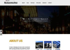 maninvestmentgroup.com