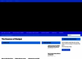 manipalblog.com