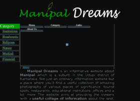 manipaldreams.com