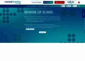 Manipalhospital.org