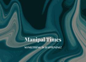 manipaltimes.com