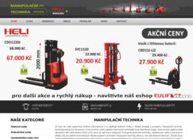 manipulacni-technika.com