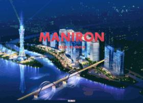 maniron.com