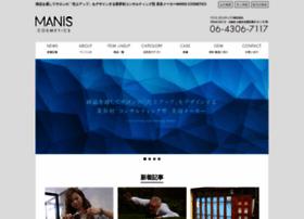 manis.co.jp