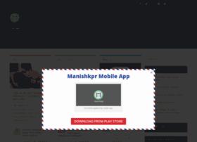 manishkpr.webheavens.com