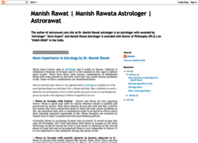 manishrawatastrologer.blogspot.in