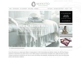 manitosilk.com