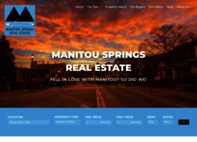 manitousprings.com