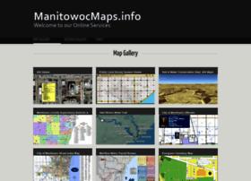 manitowocmaps.com