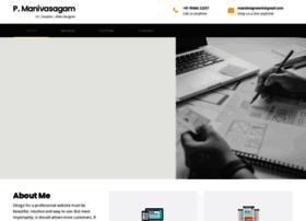 manivasagam.com