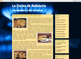 manjaresdeandalucia.blogspot.com