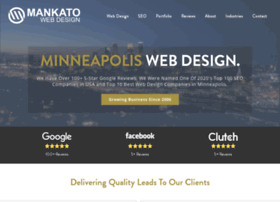 mankatowebdesign.com