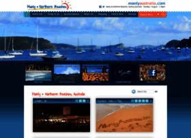 manlyaustralia.com.au