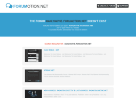 manlymovie.forumotion.net