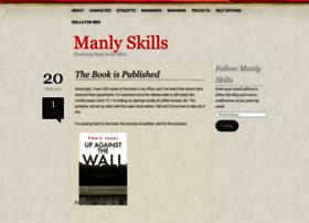 manlyskills.wordpress.com