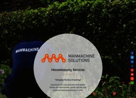 manmachinesolutions.com