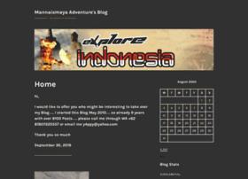mannaismayaadventure.com