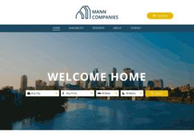 mannapts.com