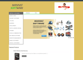 mannatsoftware.com