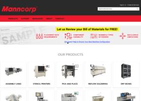 manncorp.rsvp1.com