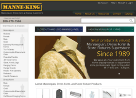 manne-king.com