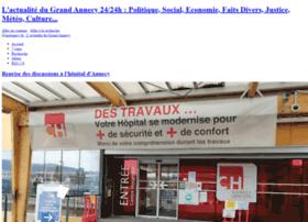 mannecy.fr