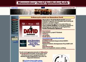 mannenkoordavid.nl