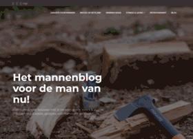 mannennu.nl