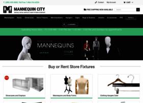 mannequincity.com