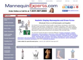 mannequinexperts.com