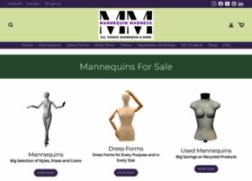mannequinmadness.com